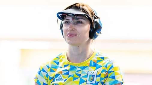 Сборная Украины завоевала первую награду Кубка мира по пулевой стрельбе