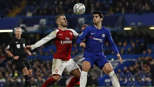 Финал Лиги Европы: лондонское дерби в Баку