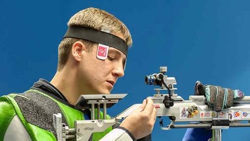 Збірна України з кульової стрільби здобула чергову ліцензію на Олімпійські ігри