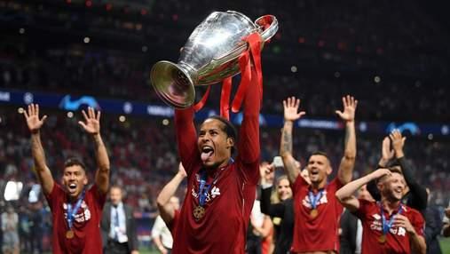 Назван лучший игрок финала Лиги чемпионов: выбор вас удивит