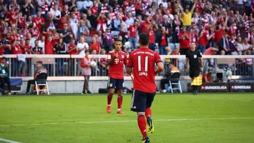 """""""Баварія"""" щороку втрачатиме 20 мільйонів євро через відхід знаменитого футболіста"""
