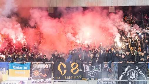 Футбольные фанаты воюют на Донбассе: сколько среди них погибло и есть ли ультрасы на стороне РФ