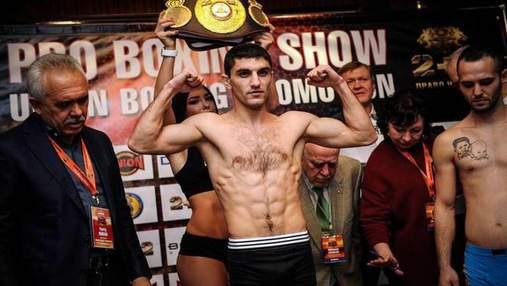 Еще один известный украинский боксер может провести бой за титул WBC