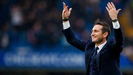 """Легенда """"Челсі"""" очолить клуб після того, як команду покине Саррі"""