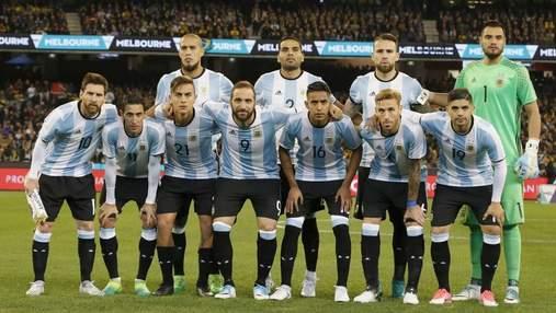 Аргентина – Колумбия: прогноз букмекеров на матч Кубка Америки