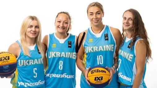 Женская сборная Украины по баскетболу 3х3 вслед за мужчинами проиграла России в ЧМ-2019
