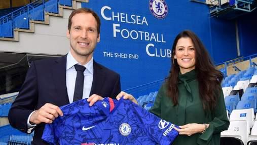 """""""Челсі"""" офіційно повернув до клубу легендарного гравця та дав йому престижну посаду"""