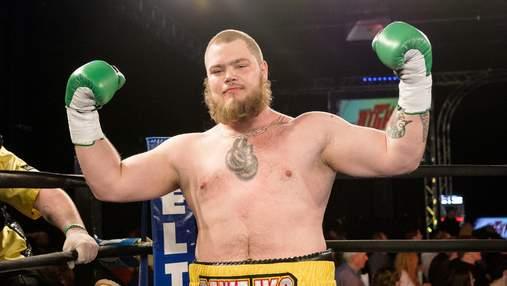 Американский боксер прокомментировал слухи о том, что он нокаутировал Джошуа на спарринге
