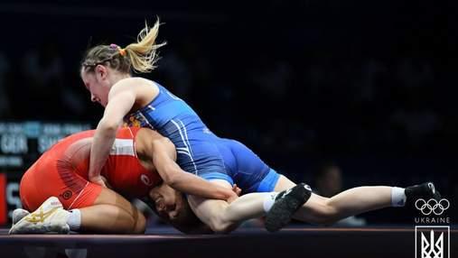 Українки вибороли срібну та бронзову медалі на Європейських іграх у Мінську