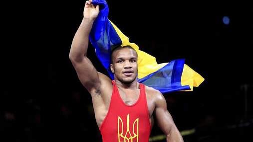 Жан Беленюк виборов для України 11-те золото на Європейських іграх