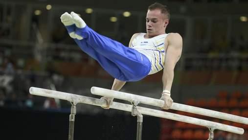 Верняев и 15-летняя Бачинская выиграли по золоту Европейских игр