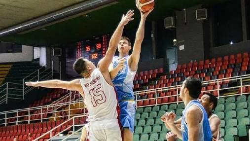 Збірна України з баскетболу на класі вийшла у фінал Всесвітньої Універсіади-2019