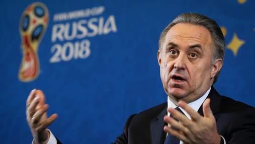 Скандальному екс-міністру спорту Росії скасували довічну заборону на участь в Олімпіадах