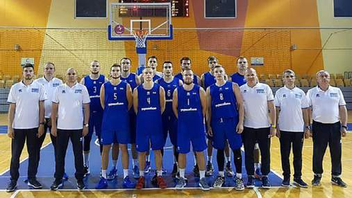 Збірна України з баскетболу завоювала срібло на Всесвітній Універсіаді