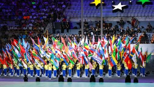 Збірна України вперше в історії не потрапила в топ-10 медального заліку Універсіади