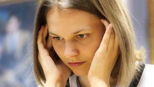 Анна Музычук: Лучше первой удивить соперницу, чем подождать, пока она удивит тебя