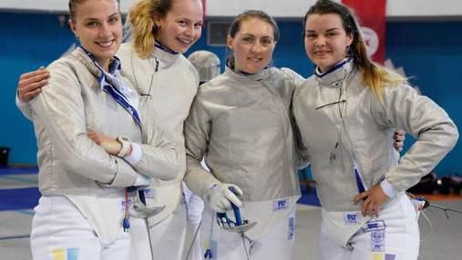 Чемпионат мира по фехтованию: онлайн-трансляция