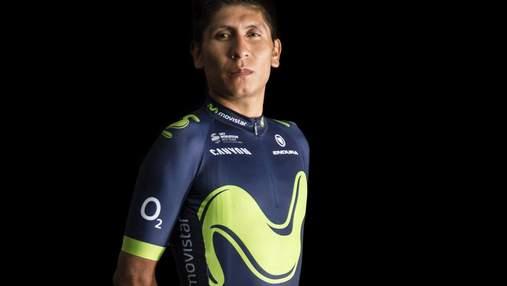 Tour de France: триумф колумбийца Наиро Кинтана
