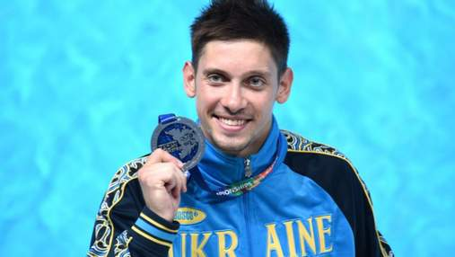 Олимпийский призер из Украины объяснил, почему неожиданно завершил карьеру в 31 год