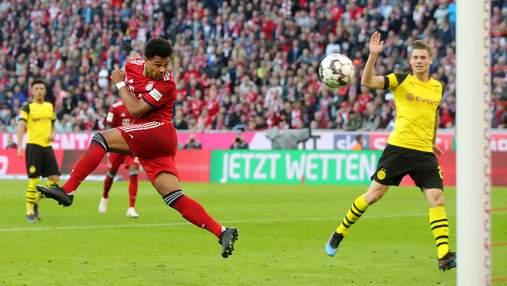 Боруссия Дортмунд – Бавария: где смотреть онлайн матч за Суперкубок Германии