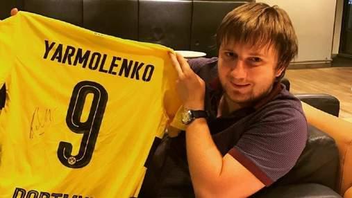 Как футбольный агент Шаблий влияет на трансферы в Украине: игрокам угрожали местом в клубе