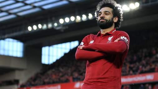 """Три гравці """"Ліверпуля"""": ФІФА назвала кандидатів на звання найкращого гравця 2019 року"""