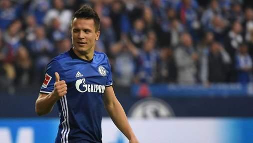 Он будет успешен в этом клубе: футболист прокомментировал трансфер Коноплянки в новую команду
