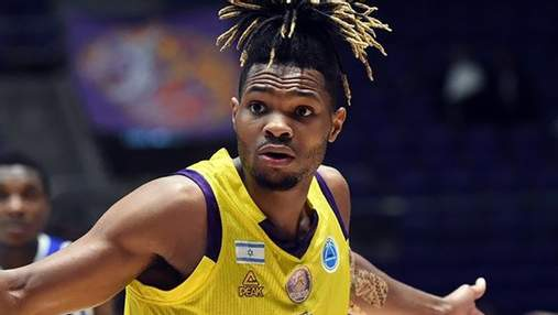 Сборная Украины натурализует очередного баскетболиста