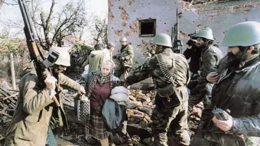 Матч ненависті: як розгоралося протистояння між сербами та хорватами