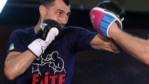 Українець Постол проведе бій з чемпіоном WBC та WBO: дата і місце