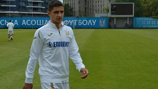 Збірна України зазнала кадрових втрат перед відповідальним матчем проти Литви