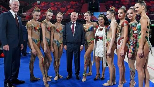 Что делал Путин в день возвращения в Украину освобожденных пленных