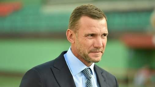 Головне завдання ми ще не вирішили, – Шевченко після матчу збірної України проти Литви