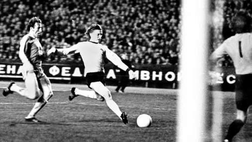 """Легендарному голу Блохіна у ворота """"Баварії"""" 45 років: ретро відео"""