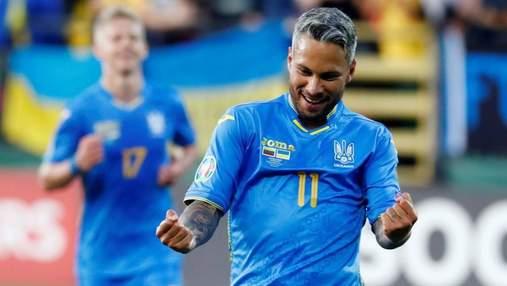 Марлос отримав найвищий рейтинг серед українців у FIFA 20