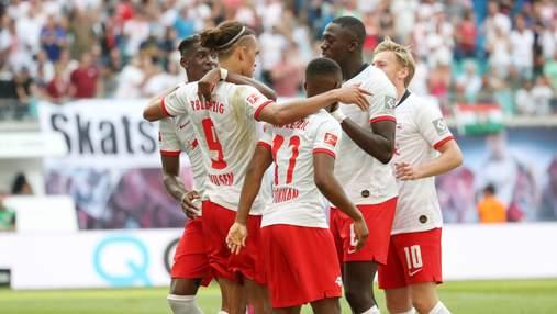 РБ Лейпциг – Баварія: прогноз букмекерів на матч чемпіонату Німеччини