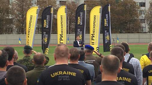 Зеленский хочет новый закон о ветеранах и добровольцах