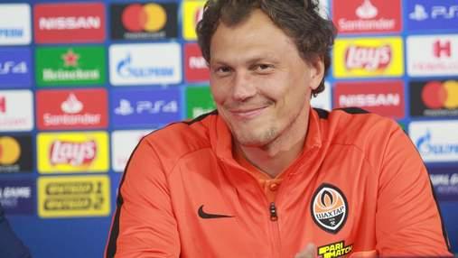 Пятов признался, что ему сказал Гвардиола после матча Лиги чемпионов
