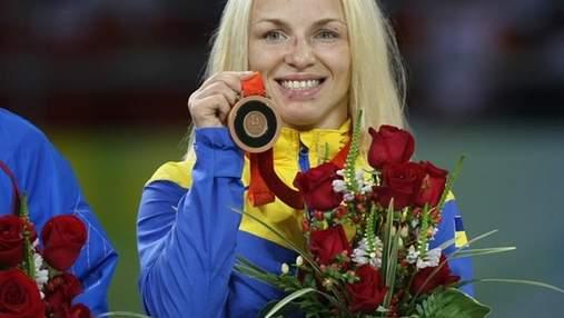 Олимпийская чемпионка Ирина Мерлени пришла на кастинг Х-фактора: видео выступления