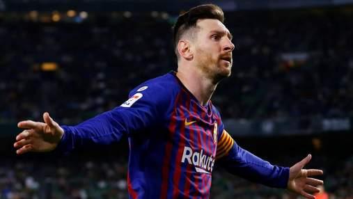 ФИФА обвинили в фальсификации голосования при выборе Месси лучшим игроком мира