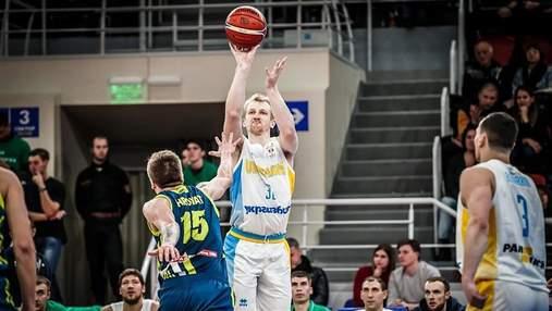 Защитник сборной Украины перешел в киевский клуб
