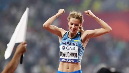 Олімпійська надія України: історія успіху 19-річної Ярослави Магучіх