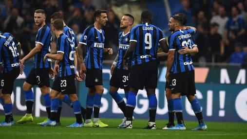Интер – Ювентус: где смотреть онлайн матч чемпионата Италии