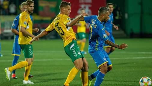 Збірна України у двох кроках від Євро-2020: анонс матчу Україна – Литва