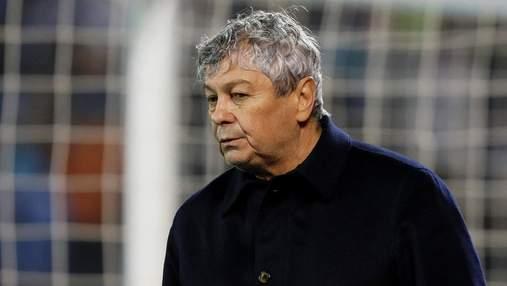 Луческу может возглавить российский клуб, в который сватали Хацкевича
