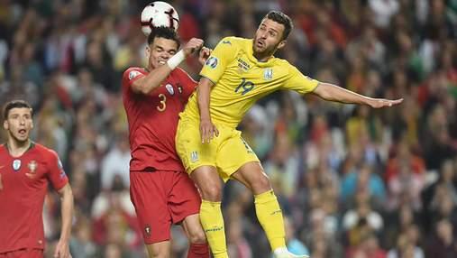 Збірна України вийде на Євро-2020 з першого місця: як змінювалася думка українців про це