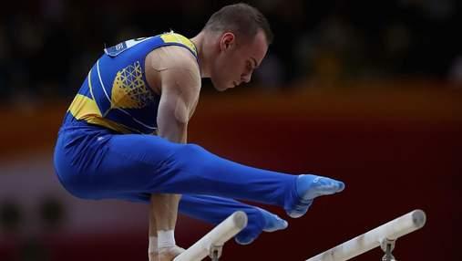 Неймовірний виступ Верняєва на чемпіонаті світу та історична медаль: відео
