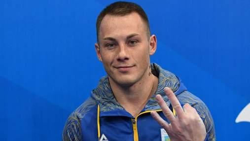 Украинский гимнаст Радивилов выиграл медаль на чемпионате мира