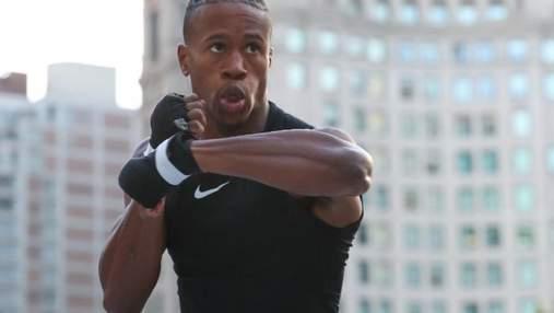 Американський боксер Патрік Дей помер після нокауту в андекарті бою Усика