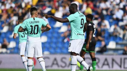 Интер – Боруссия: прогноз букмекеров на матч Лиги чемпионов